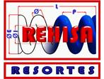 Rehisa Resortes